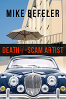 Death of a Scam Artist by Mike Befeler