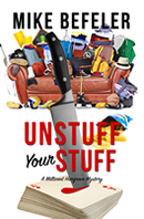 Unstuff Your Stuff by Mike Befeler